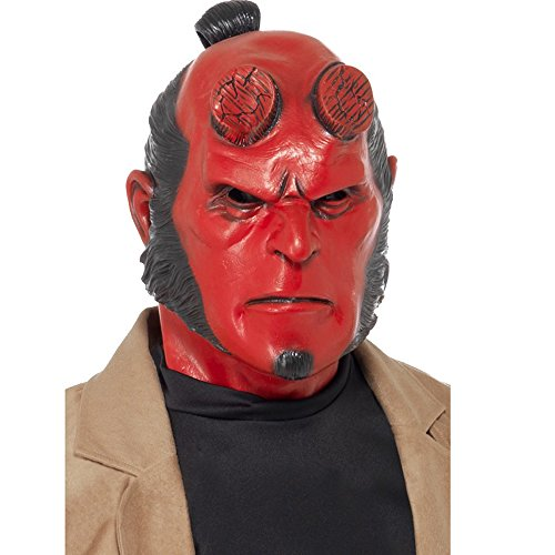 Hellb (Hellboy Halloween Costumes)