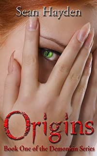 Origins by Sean Hayden ebook deal