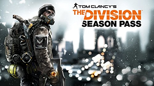 Tom Clancy's The Division: Season Pass [Online Game Code] by Ubisoft