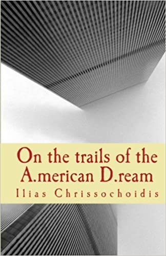 On the trails of the American Dream: a tale of self-exile