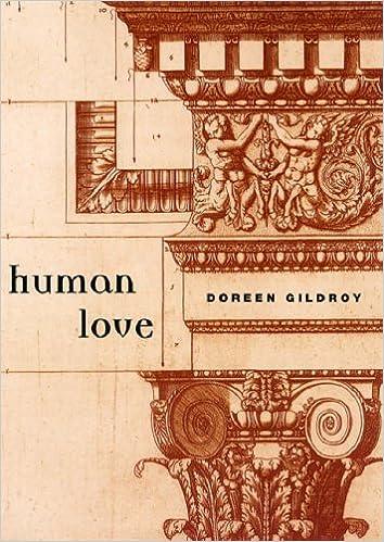 Human Love (Phoenix Poets)