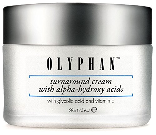 Alpha Hydroxy Creams For Face