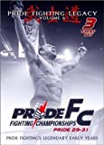 Pride Fighting Legacy 6