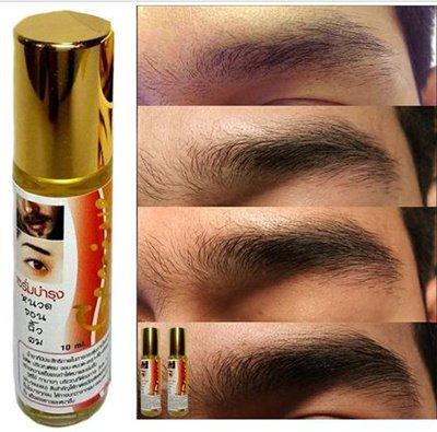 2XGenive Lash Natural growth Stimulator Serum -Eyelash Eyebrow Grow Longer &Thicker