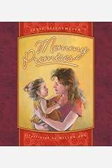 Mommy Promises Hardcover