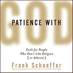 Patience with God Audiobook