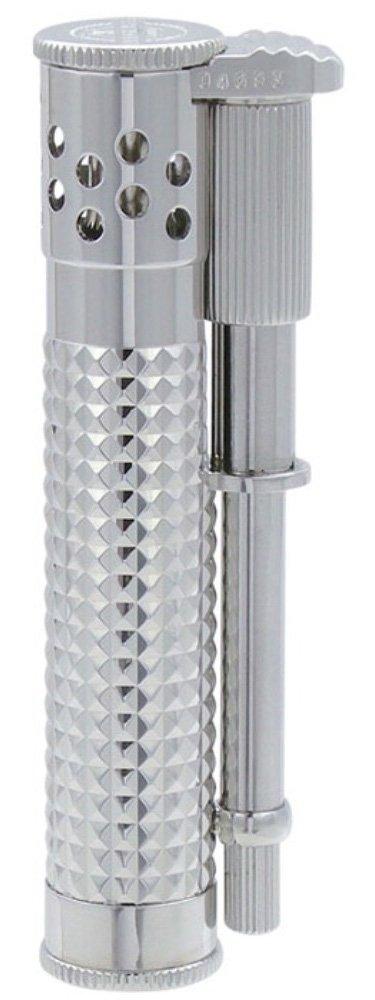 DOUGLASS ダグラス オイルライター フィールドS 日本製 防水仕様 ダイヤノシルバー ダイヤカット2 B002TPT3EI