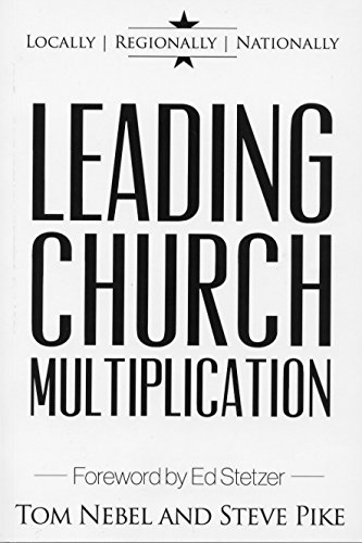 Leading-Church-Multiplication