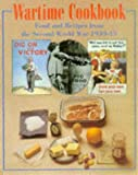 img - for Wartime Cookbook (One-off) book / textbook / text book