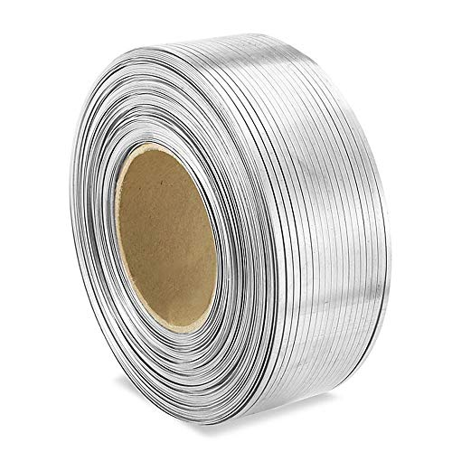 MProve 25 Gauge .103-inch x .020-inch Galvanized Stitching Wire (1680 ft)
