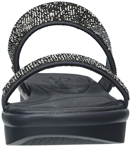 Skechers Cali Women's Women's Bumblers-Bright Start Slide Sandal Charcoal xa3NvoQhg