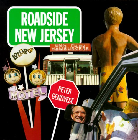 Roadside New Jersey - Atlantic Mall Jersey New In City