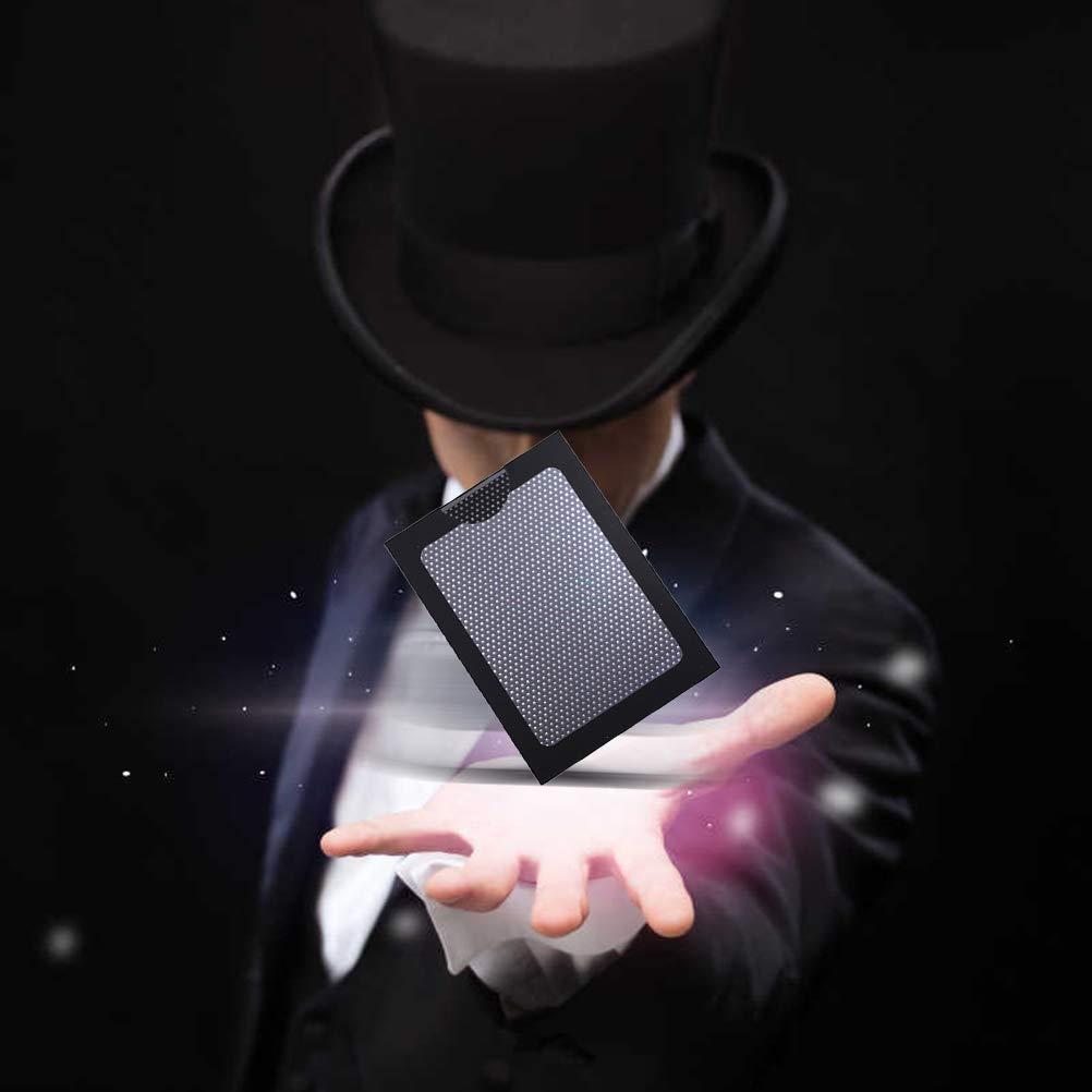 Neborn Le Changement Ultime de la Version WOW 3.0 Deux Fois lultime /échange des Tours de Magie Illusion Mentalisme Prop Magia Jouet Accessoires