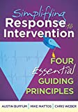 Simplifying Response to Intervention