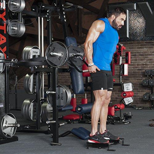 Tytax t home gym best equipment machine set total free