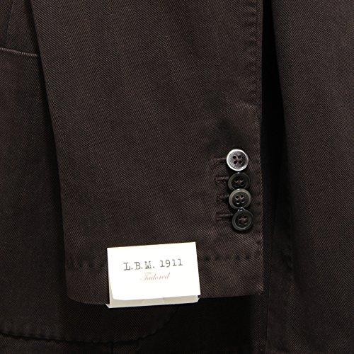 Giacche Uomo Men Marrone Giacca L Jackets Coats b 7406l 1911 m Saqf6