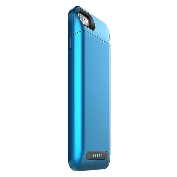 wholesale dealer 51309 ac201 PhoneSuit Elite 6 Pro Battery Case for iPhone 6 (Metallic Blue)