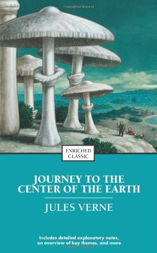 [(Journey to the Center of the Earth)] [By (author) Jules Verne] published on (July, 2008) (Journey To The Center Of The Earth Author)
