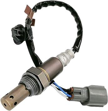 Set of 2 O2 Oxygen Sensors for Lexus RX350 RX400H Toyota Highlander Downstream