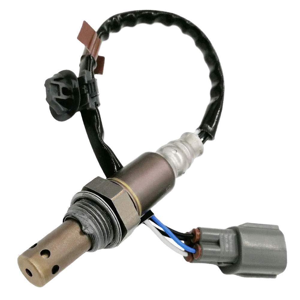 Germban 234-9042 Air Fuel Ratio O2 Oxygen Sensor Upstream Fits for 2004-2007 Toyota Sienna Carmy Highlander Solara 3.3L 2007 Lexus RX350 3.5L 89467-48050