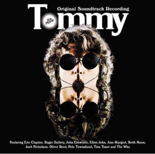 Tommy (Original Soundtrack - Japan Tommy