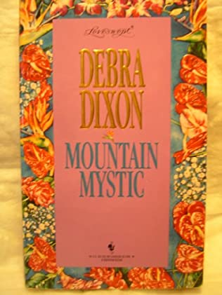 book cover of Mountain Mystic