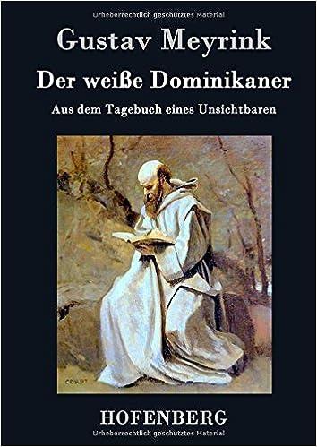 Book Der weiße Dominikaner