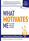 What Motivates Me: Put Your Passions to Work