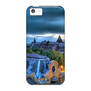 Protection Case For Iphone 5c / Case Cover For Iphone(subotica)