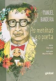 As meninas e o poeta: seleção: Elias José