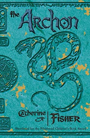 book cover of The Archon