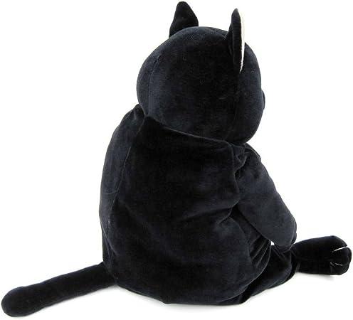 M MOCHINEKO Hachiware Doll Japan Cat Stuffed Daril