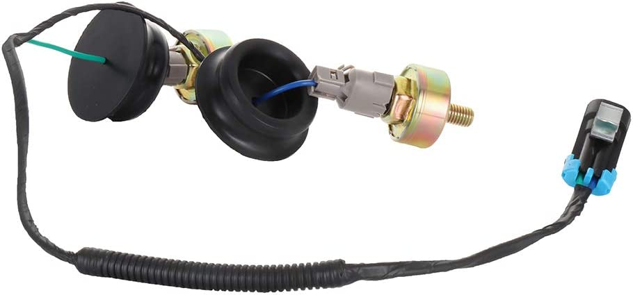 ANPART knock sensor with harness 12575869 fit for 2004-2005 Cadillac CTS 5.7L,2002-2005 Cadillac Escalade 5.3L 6.0L,2003-2006 Cadillac Escalade ESV 6.0L,1999-2002 Chevrolet Camaro