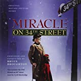 Miracle on 34th Street (1994), Miracle on 34th Street (1947), and Come to the Stable (1949), limited-edition two-CD set