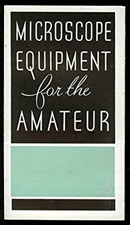 Amateur equipment sales consider