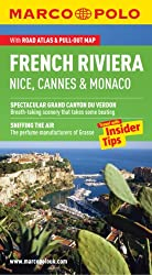 French Riviera Marco Polo Guide (Marco Polo Guides) (Marco Polo Travel Guides)