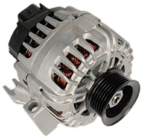 pontiac g6 alternator - 6