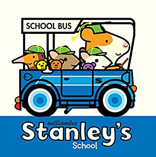 Book Cover: Stanley's School