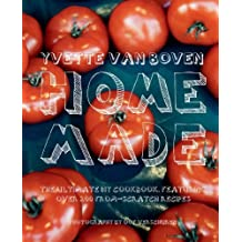 Home Made by Yvette van Boven (2011-09-01)