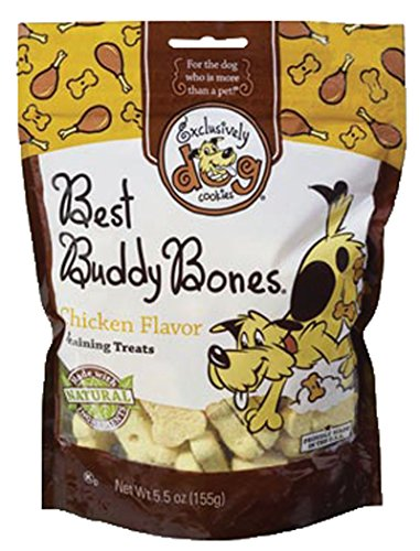 Best Buddy Bones