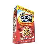 Weetabix - Crispy Minis - Fruit & Nut - 600g (Case of 10)
