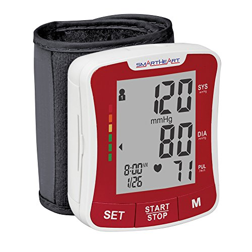10 Best Veridian Blood Pressure Cuff Wrists