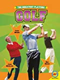 Golf, Steve Goldsworthy, 1621275051
