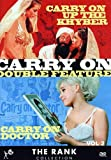 Carry On-V02 Carry on Doctor/Carry on Up the Khyper