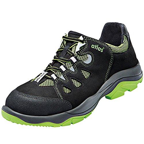 alu-tec 165 green - EN ISO 20345 S1P - W12 - Gr. 43