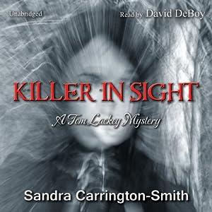 Killer in Sight Audiobook