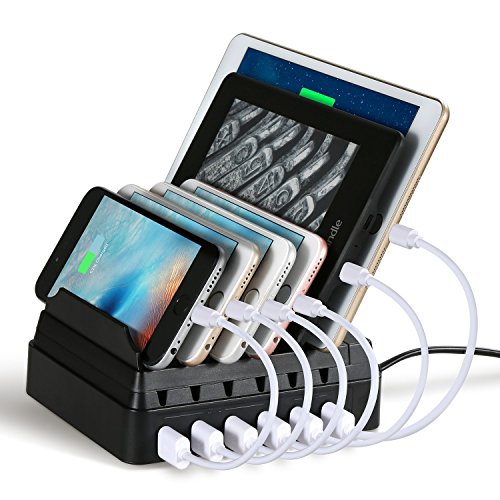 Upow Charger Charging Station Organizer