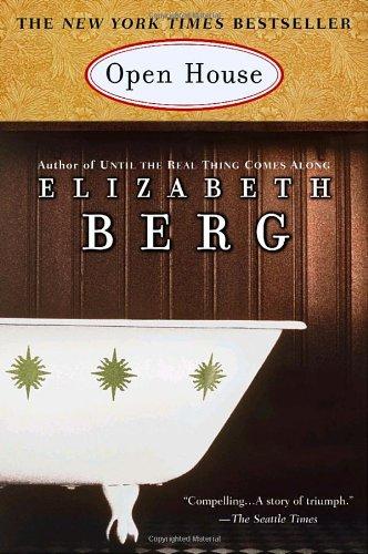 Open House by Elizabeth Berg
