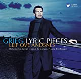 : Grieg: Lyric Pieces