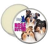 The Blissful Dog Shetland Sheepdog Nose Butter, 2-Ounce For Sale